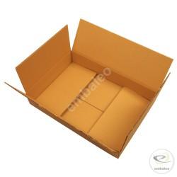 Caisse Carton GALIA A14 39,5 x 29,5 x 12,5 cm