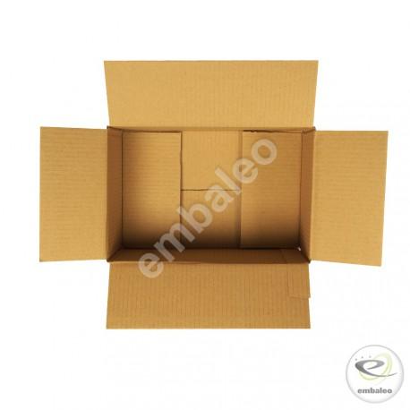 Caisse Carton GALIA A16 29,5x19x11 cm