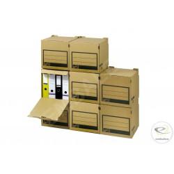 """Containers pour boite archive """"dépôt"""""""