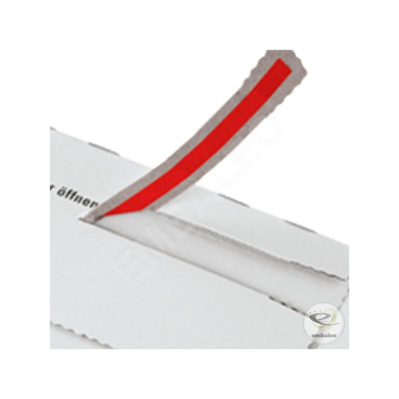 boite carton type lettre max suivie 26 2x37 4x2 9 cm. Black Bedroom Furniture Sets. Home Design Ideas