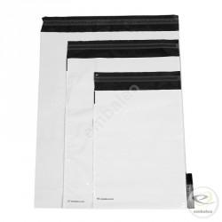Pochettes plastiques opaques Embaleo n°4 55 x 77 cm 65µ