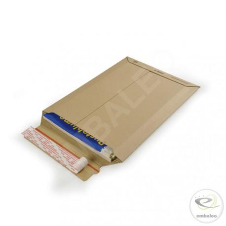enveloppe cartonnée