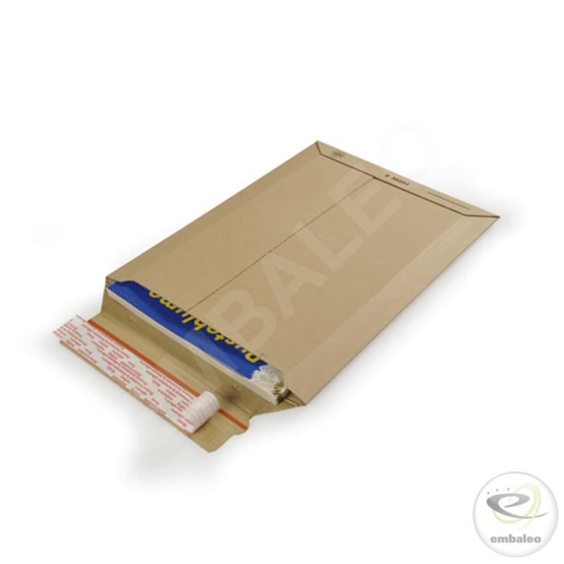 enveloppe carton 24 x 34 cm