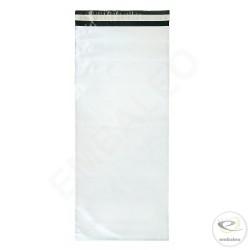 Pochette Plastique Opaque n°3 - 30 X 70 cm
