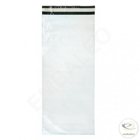 Pochette Plastique Opaque n°3 - 30X70cm