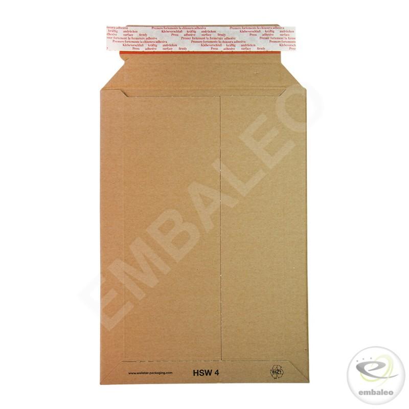 enveloppe carton