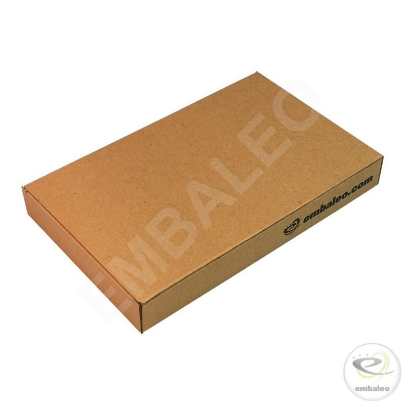 boite carton type Lettre Suivie / Lettre Max