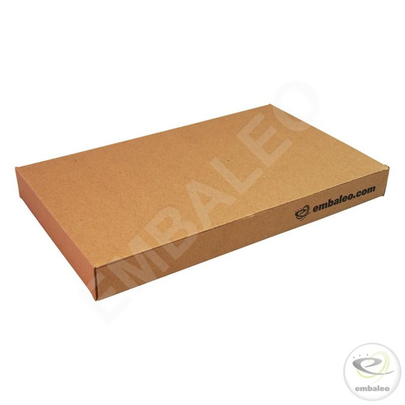 boite postale carton type lettre max suivie s 17 5 x 28 5 x 3 cm. Black Bedroom Furniture Sets. Home Design Ideas