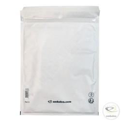 Enveloppe bulle blanche Embaleo F 22 x 33 cm