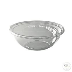 Saladier jetable en plastique 2,25 L