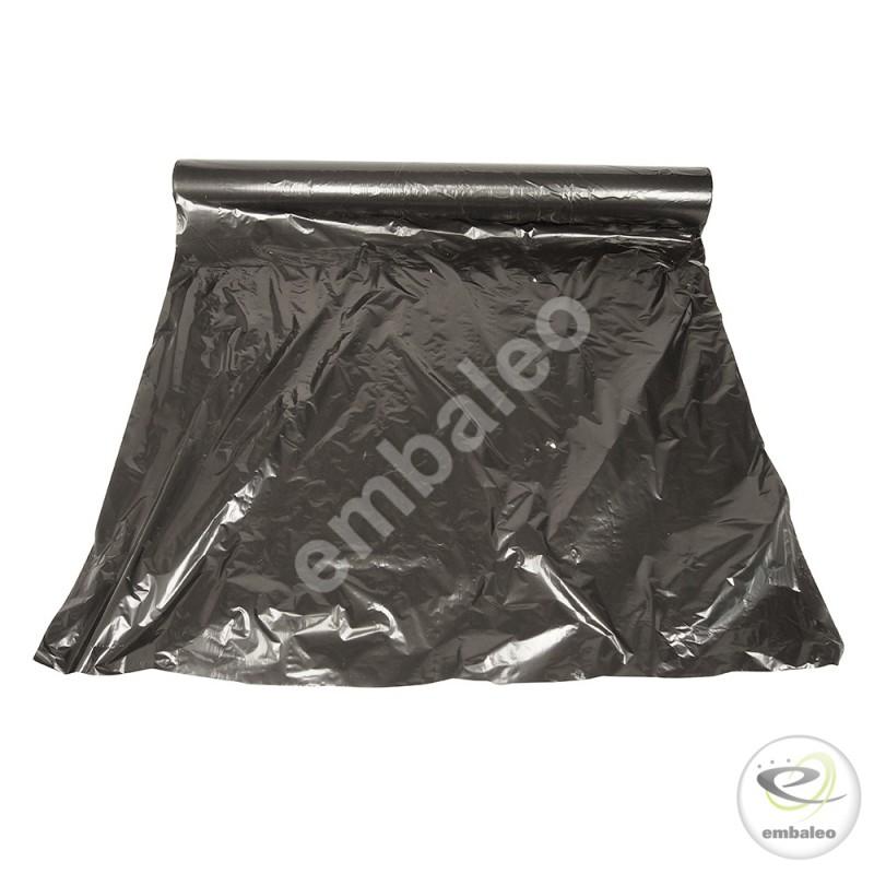 coiffe palette noire