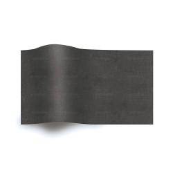 Papier de soie noir