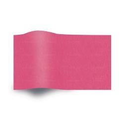 Papier de soie cerise