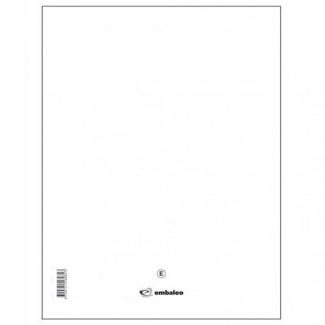 Nouvelle enveloppe bulle blanche Embaleo E 22 x 26 cm (PRÉVENTE)