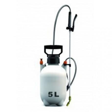 Pulvérisateur résistant aux alcools et hydrocarbures - 5 litres