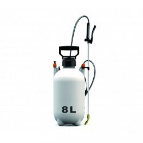 Pulvérisateur résistant aux alcools et hydrocarbures - 8 litres