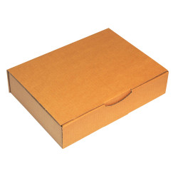 Boite Postale A4 31 x 21,5 x 7 cm