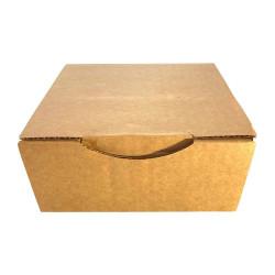 Petite boite postale 14 x 12 x 6 cm