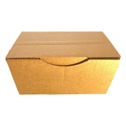 Petite boite postale 16 x 8 x 8 cm