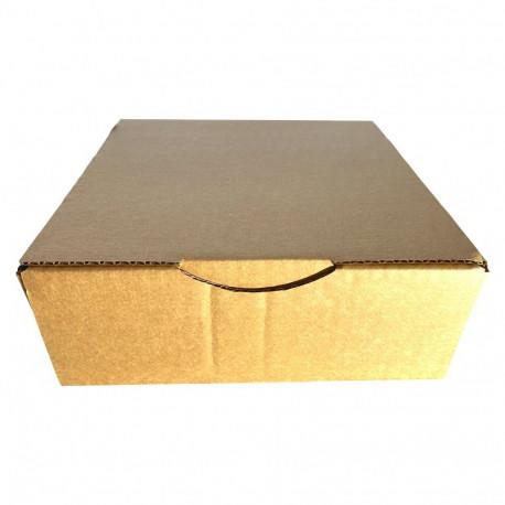 Boite postale carrée 20 x 20 x 7 cm