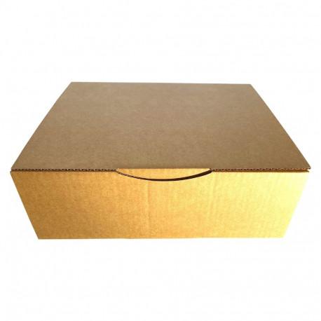 Boite postale 30 x 24 x 10 cm - Format A4