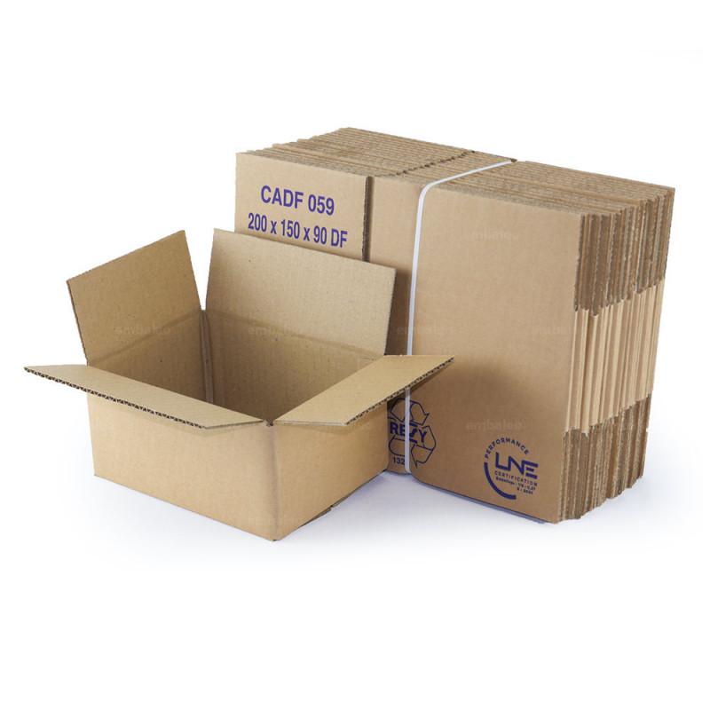 carton standards