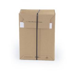 Enveloppe Cartonnée Embaleo 26,5 x 19 cm