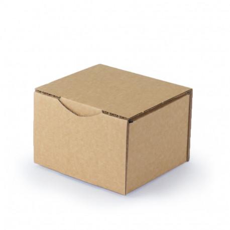 Petite boite postale 12 x 10 x 8 cm