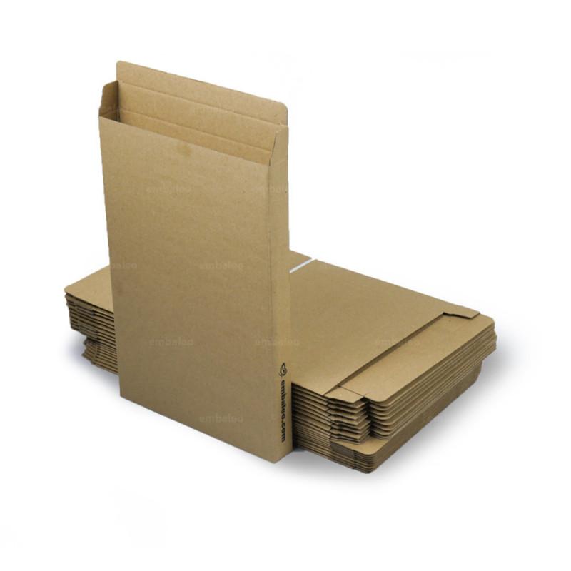 emballage lettre suivie / lettre max