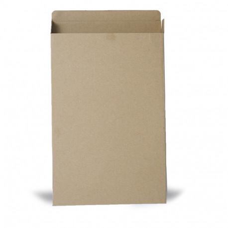 Boite carton type Lettre Max / Suivie 21,5 x 32,5 x 3 cm