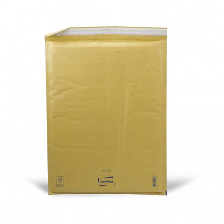 Enveloppe bulle marron J Mail Lite Gold 30 x 44 cm