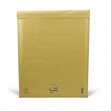 Enveloppe bulle marron K Mail Lite Gold 35 x 47 cm