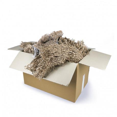 Frisure de calage en carton valorisé 10kg