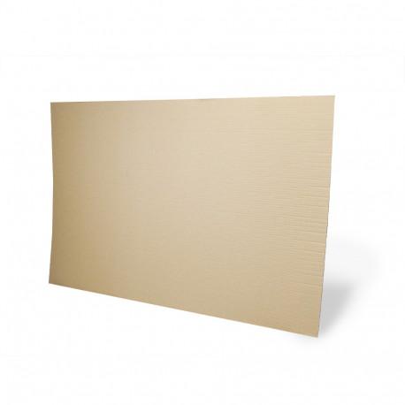 Plaque intercalaire 119 x 79 cm - Carton double cannelure