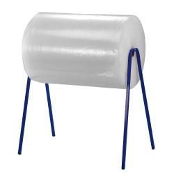 Dérouleur de papier bulle télescopique 73 à 100 cm