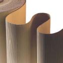 Carton Ondulé de 50 cm de largeur en rouleau
