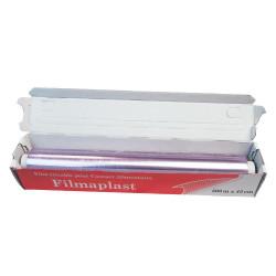 Boîte Distributrice de film alimentaire 45 cm x 300 m