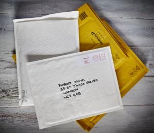 Enveloppe bulle Mail Lite