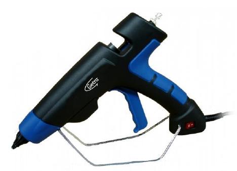 Pistolet à colle professionnel Getra 220 MT
