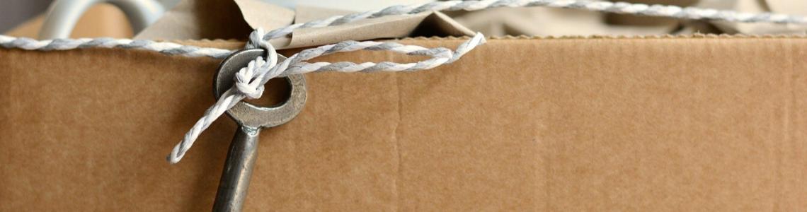 10 commandements d'un déménagement réussi