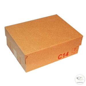 Carton caisse GALIA C14