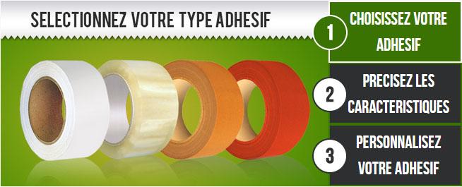 personnalisation-ruban-adhesif
