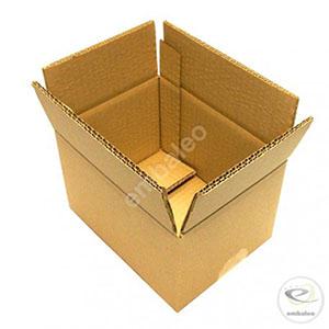 Carton de déménagement double cannelure