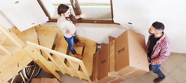 10 commandements pour un déménagement réussi