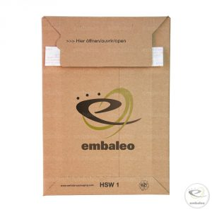 enveloppe carton personnalisée