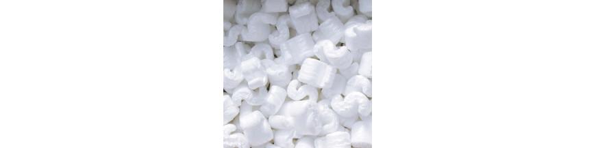 chips de polystyr ne particules de calage embaleo. Black Bedroom Furniture Sets. Home Design Ideas