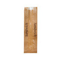 Emballage Sandwichs et Wraps