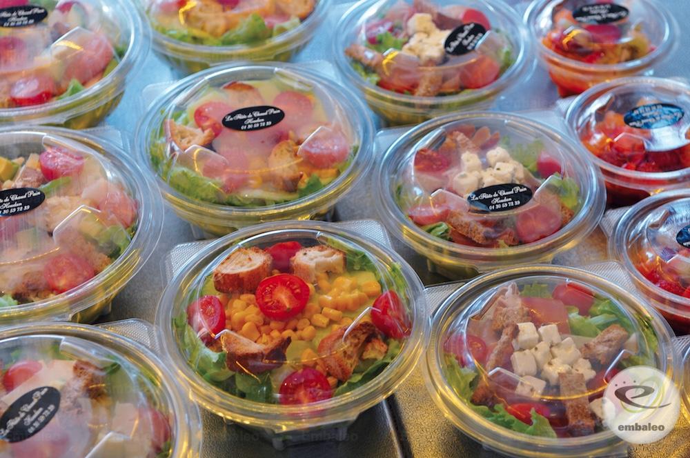 boites à salade