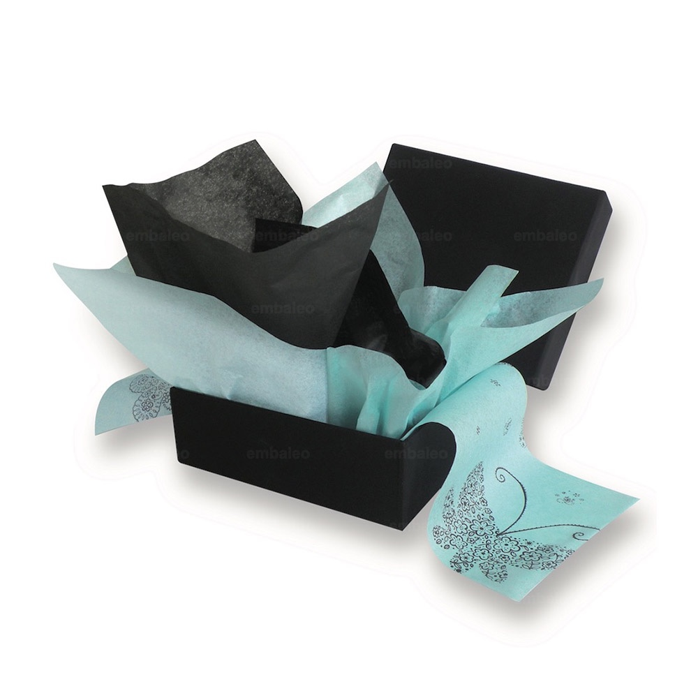 papel de seda personalizado