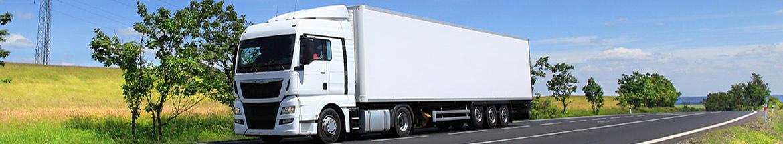 camion livraison France Métropolitaine